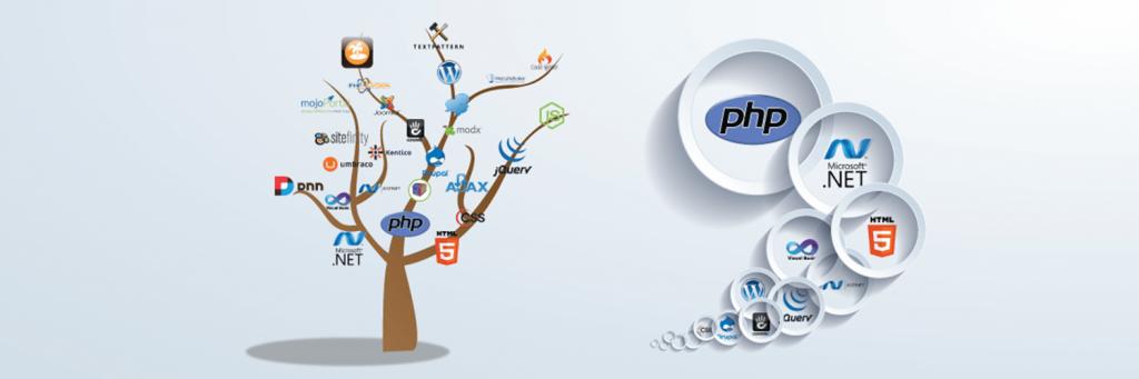 طراحی و توسعه وب